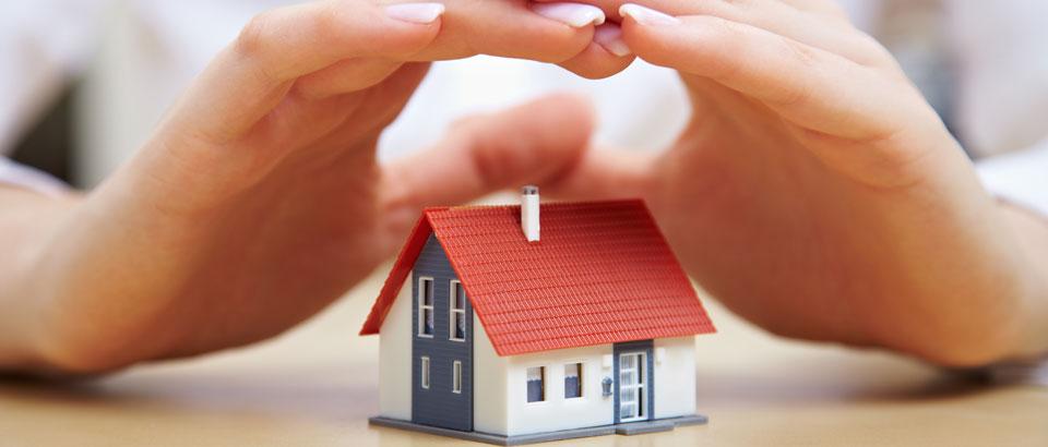 pentingkah asuransi rumah